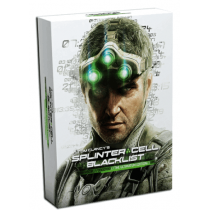 Tom Clancys Splinter Cell Blacklist - Ultimatum Edition [PS3]
