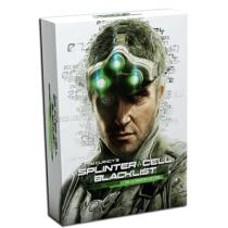 Tom Clancys Splinter Cell Blacklist - Ultimatum Edition [PS3]