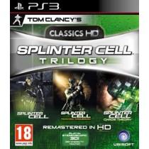 Tom Clancys Splinter Cell Trilogy Classics HD [РS3]