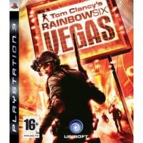 Tom Clancys Rainbow Six Vegas [PS3]