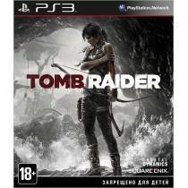 Tomb Raider [PS3]