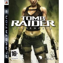 Tomb Raider Underworld [PS3]