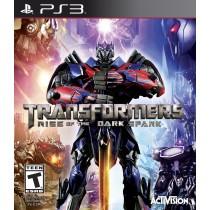 Transformers Битва за Темную Искру [PS3]