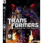 Transformers Revenge of the Fallen [PS3]
