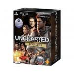 Uncharted Трилогия [PS3]