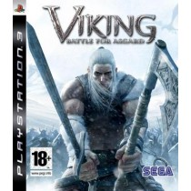 Viking Battle for Asgard [PS3]