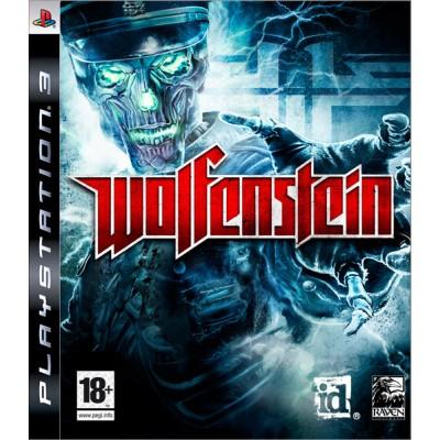 Wolfenstein [PS3, русская версия]