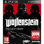Wolfenstein The New Order [PS3]