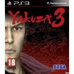 Yakuza 3 [PS3]