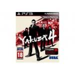 Yakuza 4 [PS3]