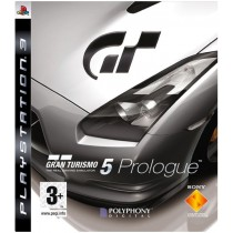 Gran Turismo 5 Prologue [PS3]