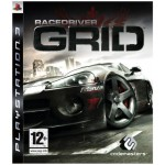 Grid Racedriver [PS3]