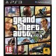 Grand Theft Auto V (GTA 5) [PS3]
