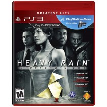Heavy Rain - Directors Cut [PS3]