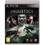 Injustice - Gods Among Us [PS3]