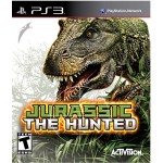 Jurassic The Hunted [PS3]
