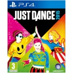 Just Dance 2015 [PS4]