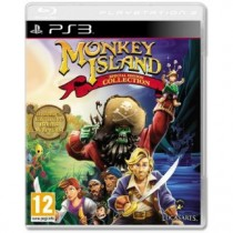 Monkey Island - Special Edition Collection [PS3]