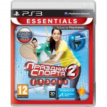 Праздник Спорта 2 [PS3]
