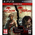 Dead Island Полное Издание [PS3]