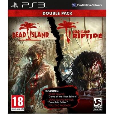 Dead Island Полное Издание [PS3, английская версия]