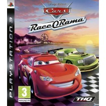 Тачки (Cars) Race o Rama [PS3]
