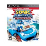 Sonic & All Stars Racing Transformed [PS3]