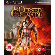The Cursed Crusade [PS3]