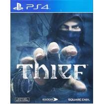 Thief [PS4]