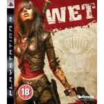 Wet [PS3]